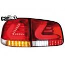 FEUX TOUAREG VW type LEXUS LEDS CARDNA 02-10 cristal :  Marque DECTANE, une fabrication de très grande qualité, un rendu exceptionel ! Vous aurez avec ces nouveaux feux le look du...
