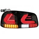 FEUX TOUAREG VW type LEXUS LEDS CARDNA 02-10 Noir Fumé :  Marque DECTANE, une fabrication de très grande qualité, un rendu exceptionel ! Vous aurez avec ces nouveaux feux le look du...