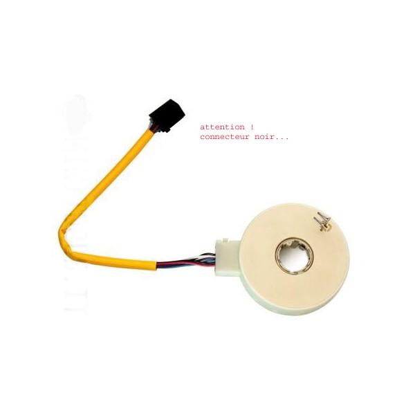 capteur d 39 angle ou couple direction assistee platine fiat punto 188 gaine jaune connecteur. Black Bedroom Furniture Sets. Home Design Ideas