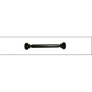 R5 ou V10 ARBRE DE TRANSMISSION LONGITUDINAL AVANT pour WOLKSWAGEN TOUAREG ou PORSCHE CAYENNE 28051  7L6 521 101 C/E/G/L/N