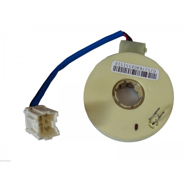 Capteur D Angle Direction Assistee Platine Hyundai Accent Gaine Bleu Cx Blanc Fils on 2010 Malibu Power Steering Sensor