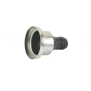AUDI Q7 A4 A5 S5 JOINT SOUFFLET LISSE dia 84mm pour ARTICULATION HOMOCINETIQUE CENTRAL ARBRE TRANSMISSION AUDI