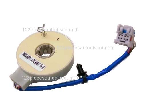 Passe cable passe fil M/étal Aluminium design diam/ètre 60mm