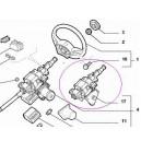REPARATION COMPLETE DIRECTION ELECTRIQUE FIAT PUNTO AVANT 2003 :  PRESTATION DE REPARATION COMPLETE DIRECTION ELECTRIQUE FIAT PUNTO AVANT 2003 vOUS ACHETEZ ICI : - 1 capteur adapté...
