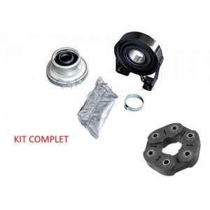 KIT COMPLET REPARATION PALIER RENFORCE SUPPORT TRANSMISSION CAYENNE TOUAREG TOUT MODELE