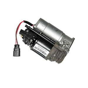 Audi A6 S6 C7 4G Avant Quattro compresseur OEM air suspension 4G0616005C 4G0616005D