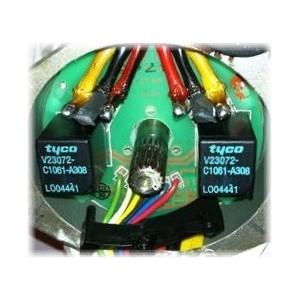 10 relais Tyco V23072-C1061-A308 - Platine de DA-package grossiste